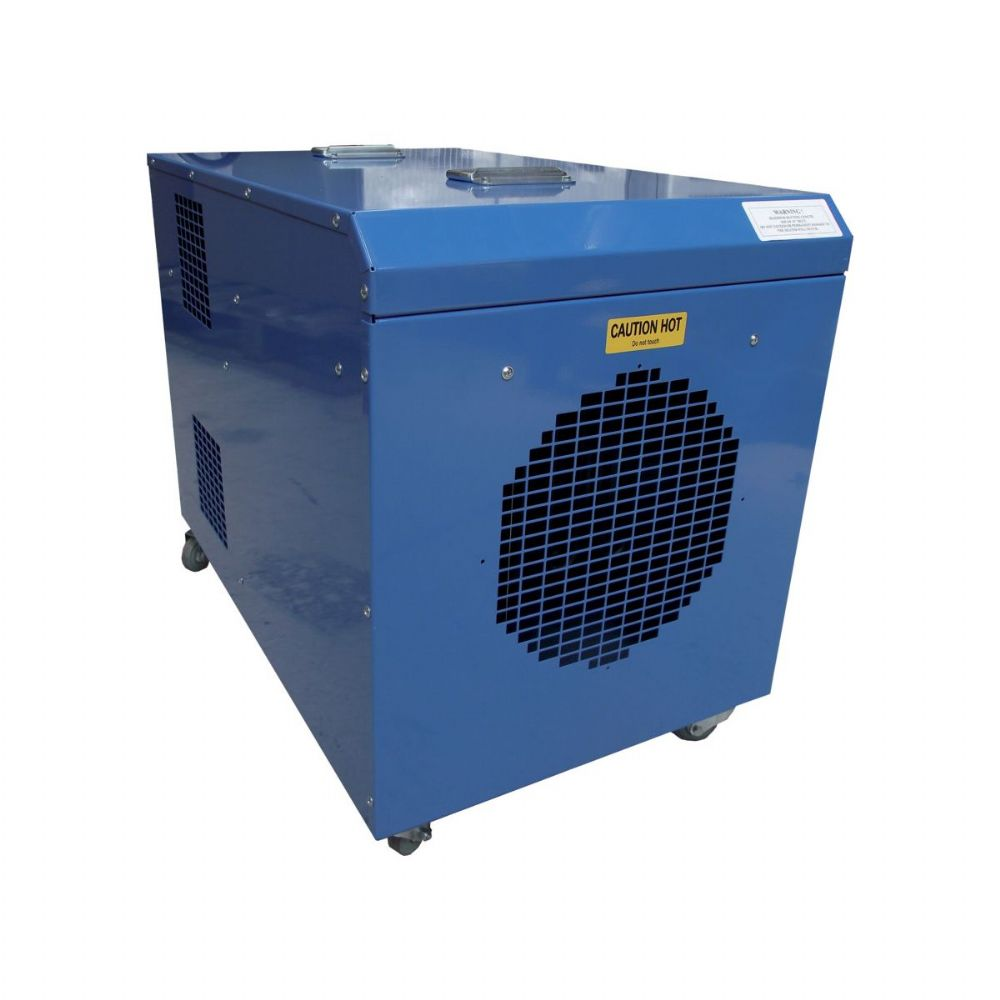 Blue Giant Series FF29T Industrial Ducted Heater (29Kw / 100000Btu) 415V~50Hz